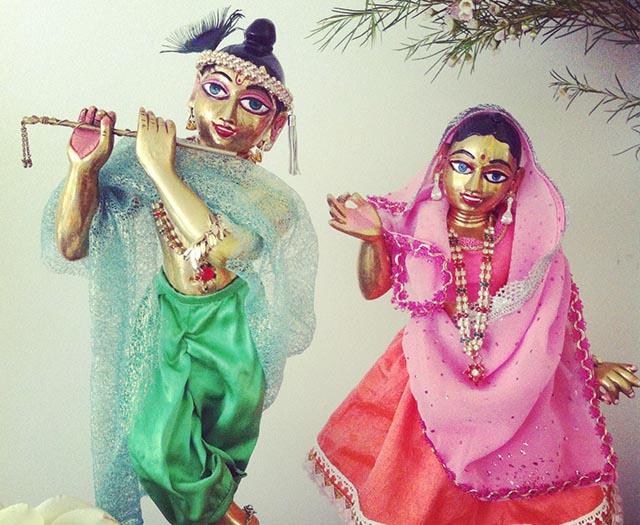 deity painting service krishna deity nitai gaura deities or