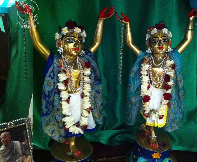 GaurNitai DIY jewellery