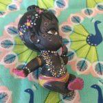 baby krishna doll toy for krishna kids